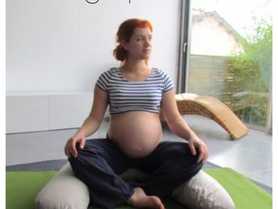 Yoga prénatal