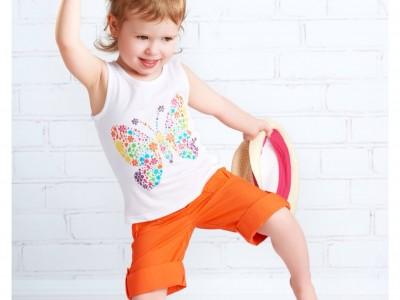 Baby danse